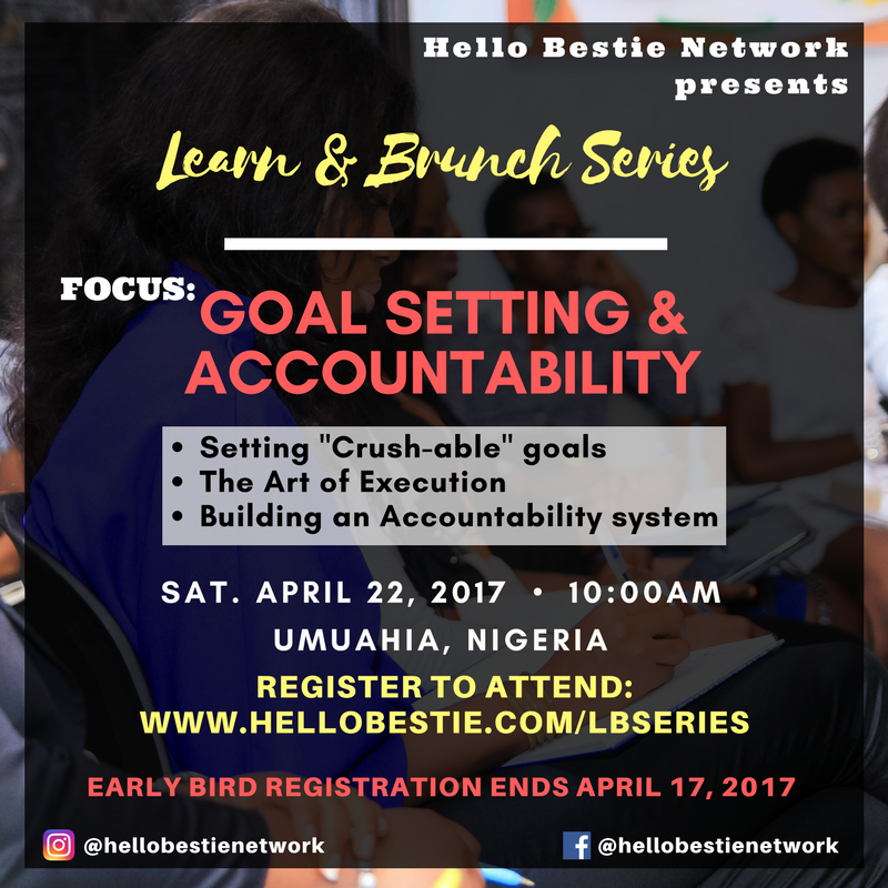 HBN lunch and brunch series